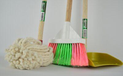 Come pulire e mantenere bello un pavimento in resina